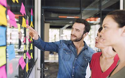 Digital Methodologies & Efficiencies That Empower Your Business