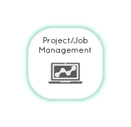 Porject/Job Management