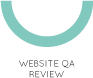 Website QA Review