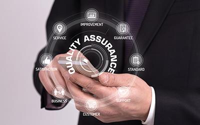 Testing & Quality Assurance